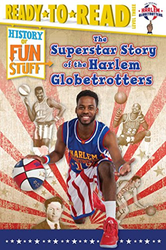 Kostüm Theater Chicago - The Superstar Story of the Harlem Globetrotters (History of Fun Stuff)