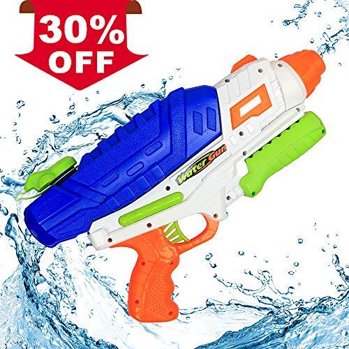 Wasserpistolen Super Soaker