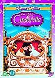 Cinderella - Royal Edition [DVD]