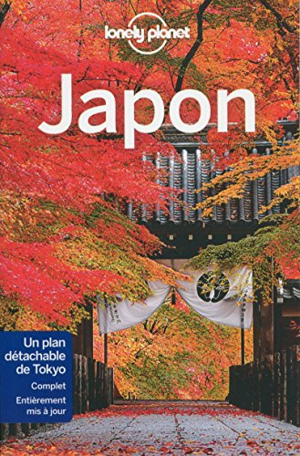 Japon - 6ed par Lonely Planet LONELY PLANET