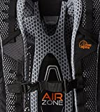 Lowe Alpine Airzone Trek Plus 35:45 - Zaino, Colore: Nero