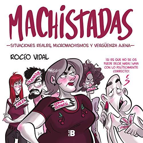 Machistadas (Plan B)