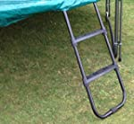 Premium Ladder for 10ft Trampolines (...