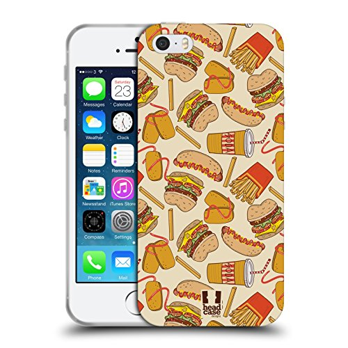 coque iphone 5 food