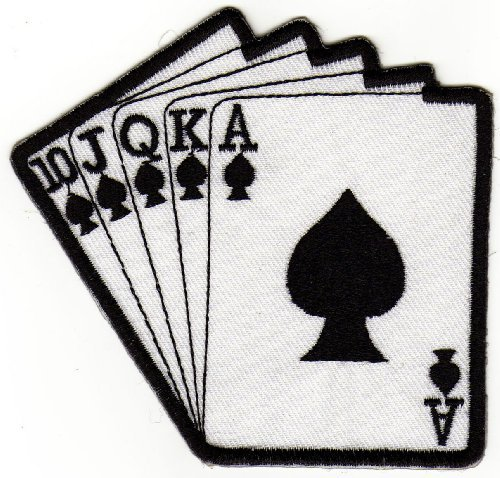 royal-flush-poker-casino-cards-sew-on-badge-iron-on-patch-ca-10-x-95-cm
