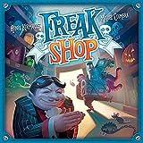 Catch Up Games - 51338 - Jeu De Cartes - Freak Shop