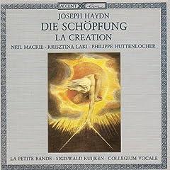 Haydn, F.J.: Schopfung (Die) (The Creation) [Oratorio]
