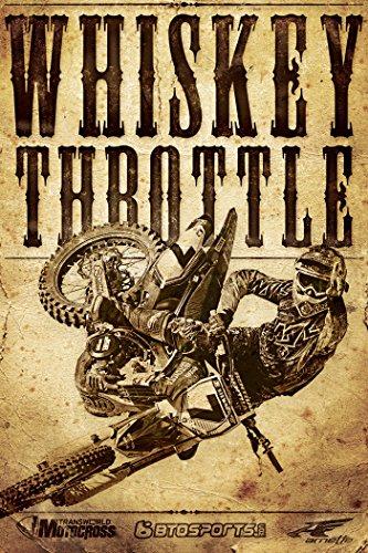Kickstart 3.5: Whiskey Throttle the Hangover