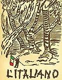 L'ITALIANO n.34-35 anno X. Periodico della rivoluzione fascista.
