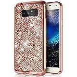 EUWLY Schutzhülle für Samsung Galaxy Note 8