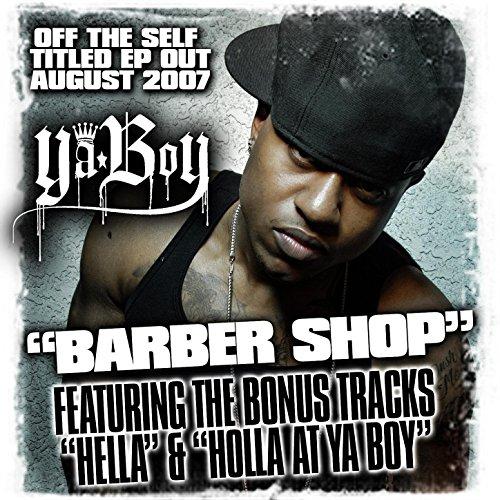 Barbershop [Explicit]