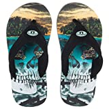 Animal Boys Jekyl Slim Holiday Flip Flops