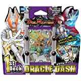 Duel Masters DMD-10 TCG 1st deck Oracle dash (japan import)