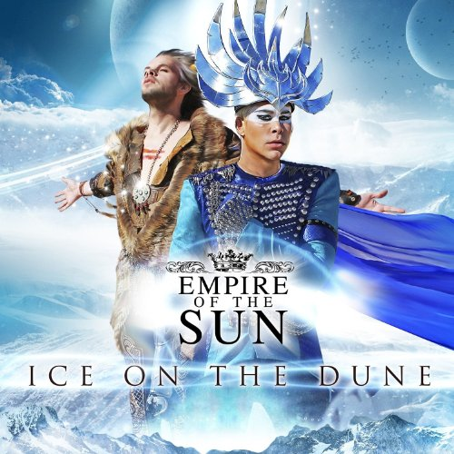 empire cd Ice On The Dune