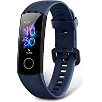 HONOR Band 5 Smartwatch Orologio Fitness Tracker Uomo Donna Smart Watch Cardiofrequenzimetro da Polso Contapassi…