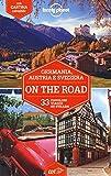 Scarica Libro Germania Austria e Svizzera on the road 33 favolosi viaggi su strada Con cartina (PDF,EPUB,MOBI) Online Italiano Gratis