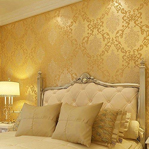 europenne-royal-style-damas-papier-peint-3d-en-relief-3310m-rouleau-complet-or