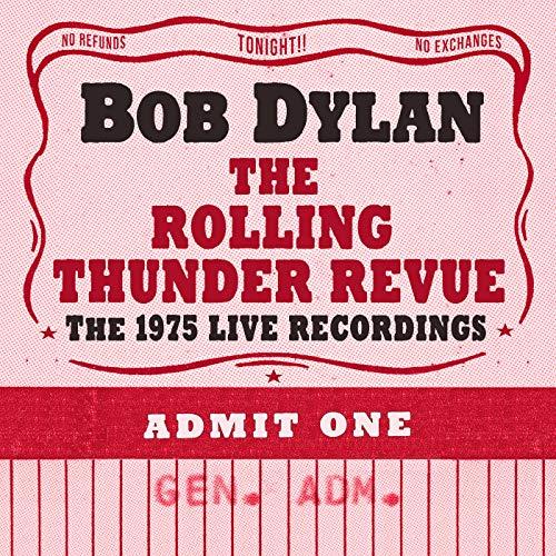 Revue: The 1975 Live Recordings ()