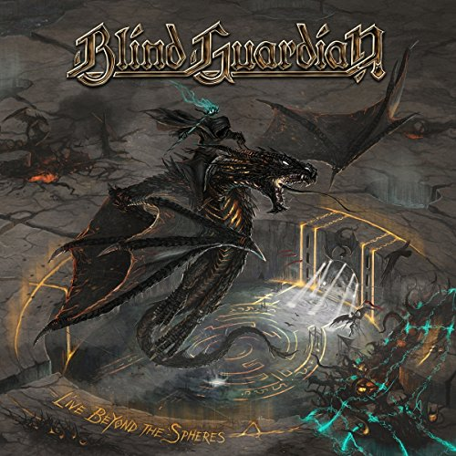 Blind Guardian: Live Beyond the Spheres (Audio CD)