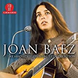 Joan Baez - Absolutely Essential