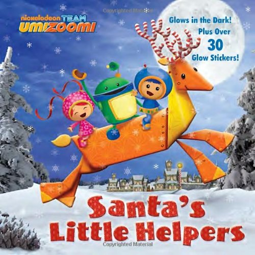 Santa's Little Helpers (Team Umizoomi)