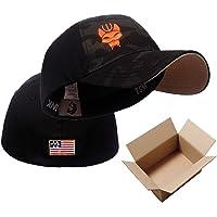 "Men's and Women's Baseball Cap""Seal Team Series"" Tactical Baseball Cap Snapback Stretchable hat Running/Fishing"