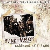 Screaminat the Sun