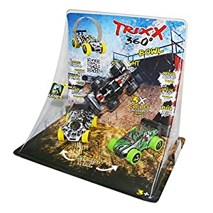 Trixx- Rampa Recta (Cife Spain 98227)