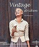 Vintage stricken: Die besten Strickideen im Retrolook