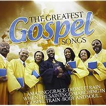 The Greatest Gospel Songs