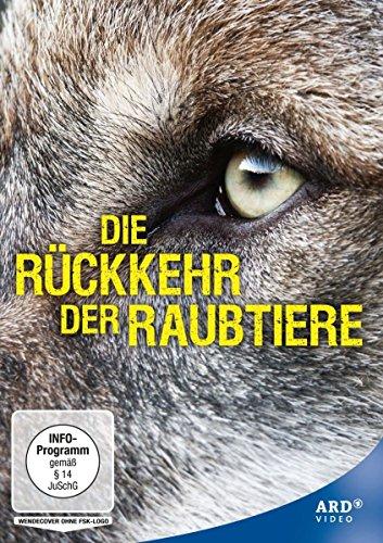 Expeditionen ins Tierreich - Die Rückkehr der Raubtiere: Wolf, Luchs und Bär auf dem Vormarsch