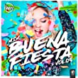 Buena Fiesta Vol 3 by Djmarc