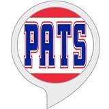 Unofficial New England Patriots Predictions