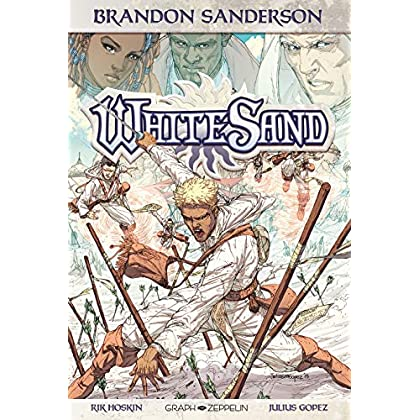 White Sand, Tome 1 :