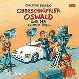 Oberschnüffler Oswald und der krumme Dreh (05) - Christian Bieniek