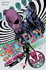 Nick Fury par Robinson