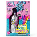 Doodle Deco Water Bottle by Horizon Grou...