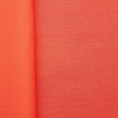 Denali - Tela de algodón recubierta de PU - Resistente al viento, impermeable y transpirable - Por