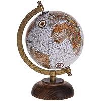 made2trade Globus im Retro Design