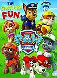 Paw Patrol Hat gerade begonnen Geburtstag Grußkarte
