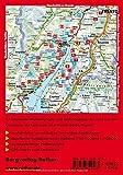 Gardaseeberge: Die schönsten Tal- und Höhenwanderungen - 57 Touren - Mit GPS-Tracks (Rother Wanderführer) - Heinrich Bauregger