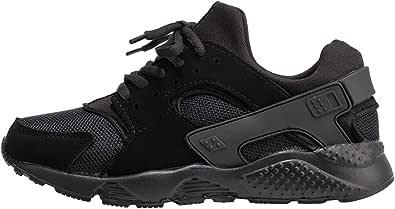 FITFOOT - Scarpe da ginnastica da uomo, per corsa, fitness, palestra, sport, sport