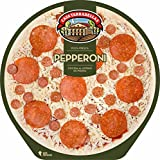 Casa Tarradellas Pizza Fresca Pepperoni - 400 gr
