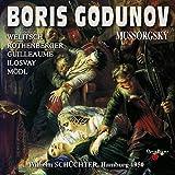 Boris Godunov, Act III, Scene 5: