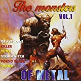 The Monsters of Metal Vol.1
