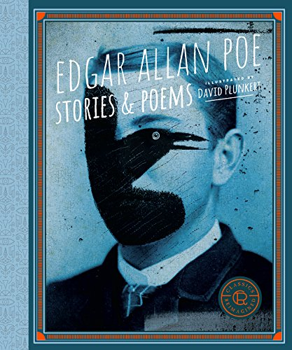 Edgar Allan Poe (English Edition) ()