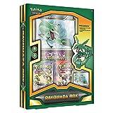 Pokemon Rayquaza Box
