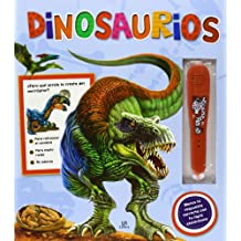 Dinosaurios (+ Lapíz Electrónico) (Mi Pequeño Doctor Genio)