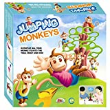 #10: JSR Jumping Monkeys Board Game Toys for Kids Birthday Gift/return Gift