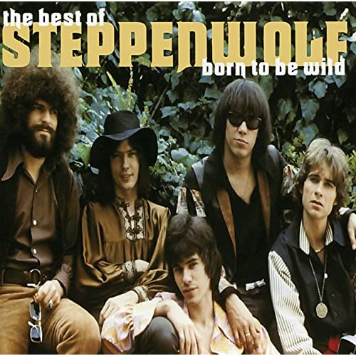 Born To Be Wild (Best Of....)